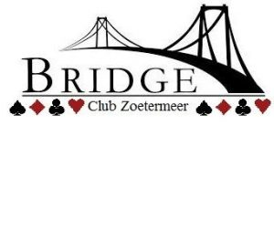 Bridgeclub Zoetermeer logo